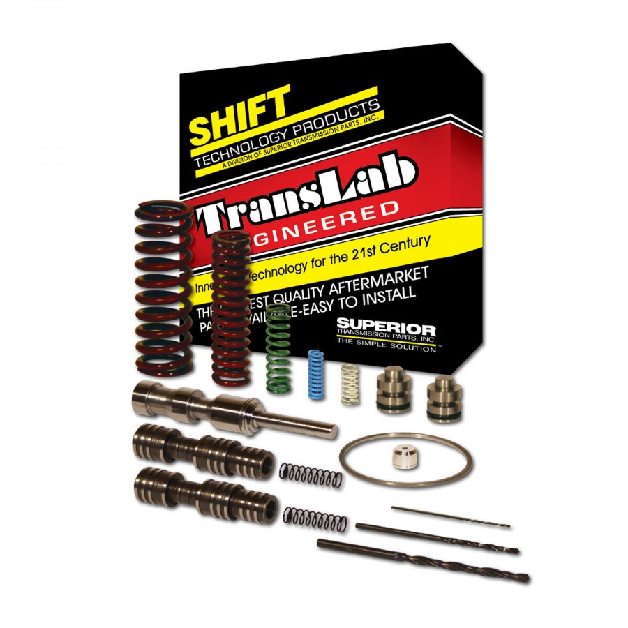 Superior Transmission Parts - The