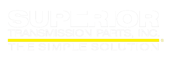 Superior Transmission Parts - The problem solvers of the transmission industry