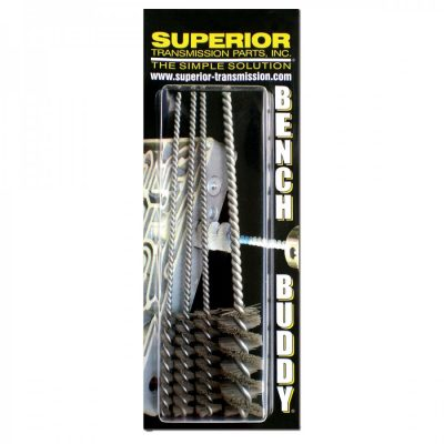 Superior 4R70E-W//4R75E-W Supertuff Plates 08-Up K0192