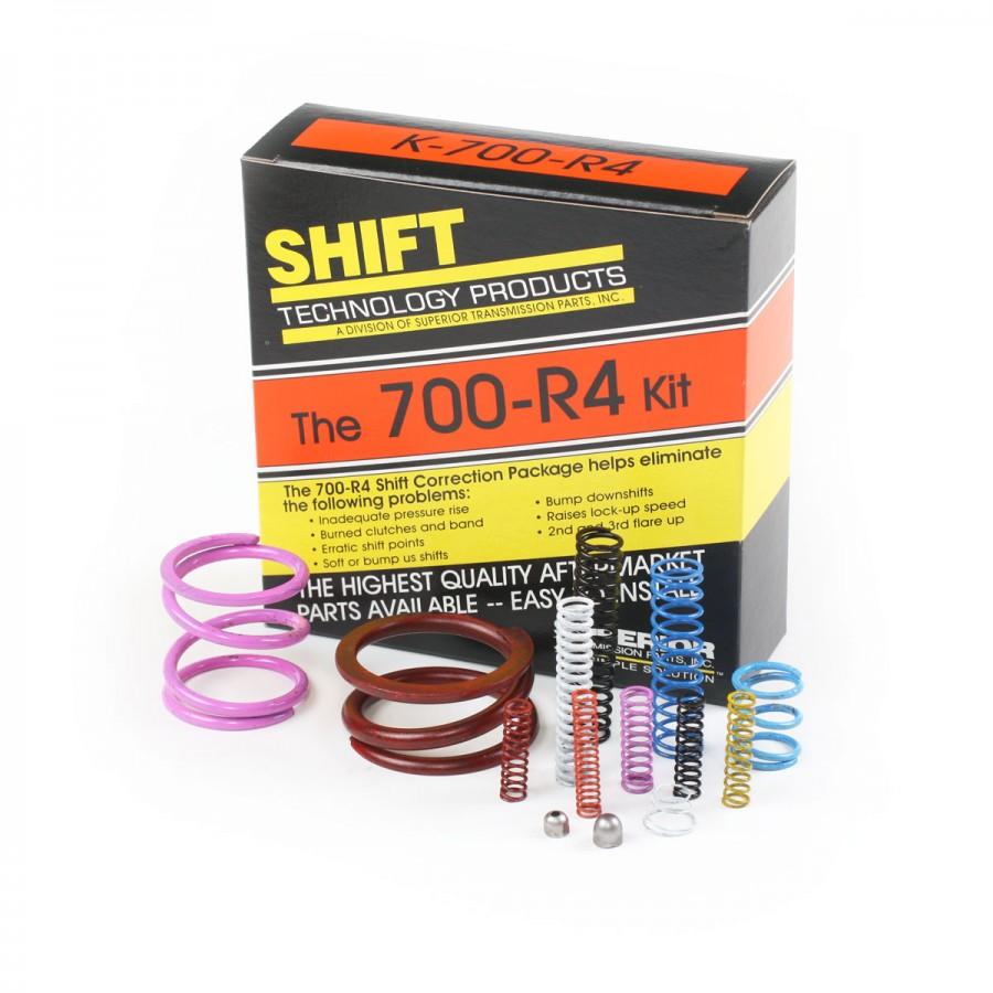 Shift Correction   Superior Transmission Parts - The problem solvers