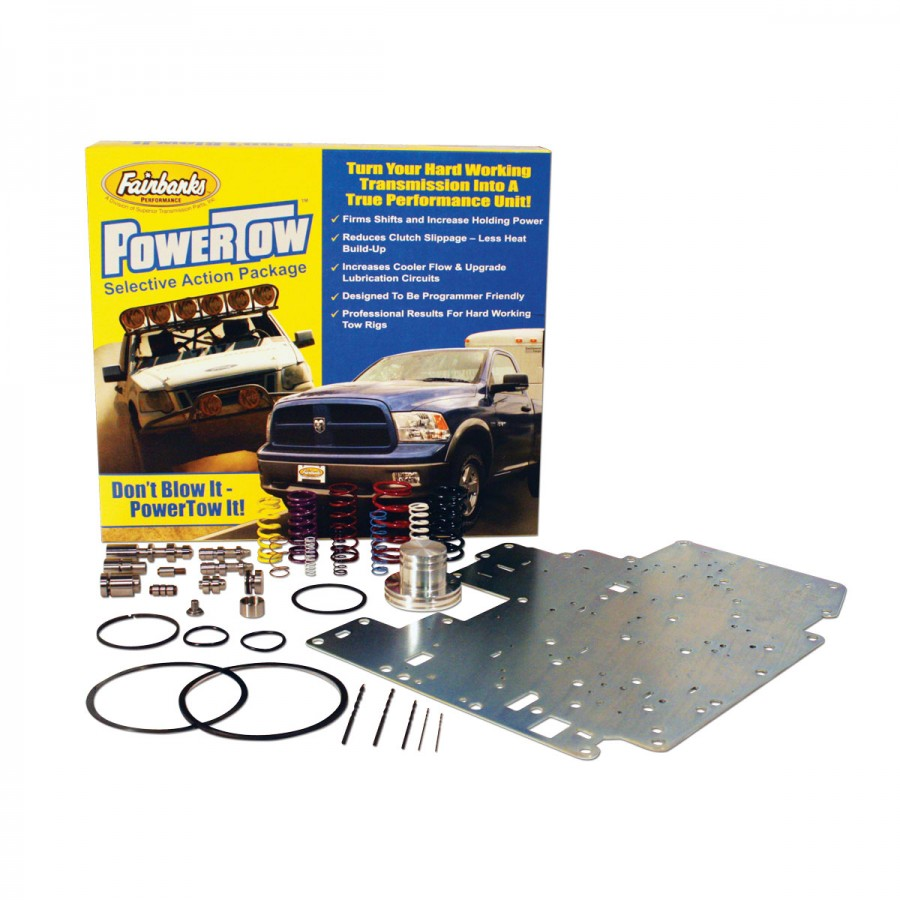 Our Products | Superior Transmission Parts - The problem