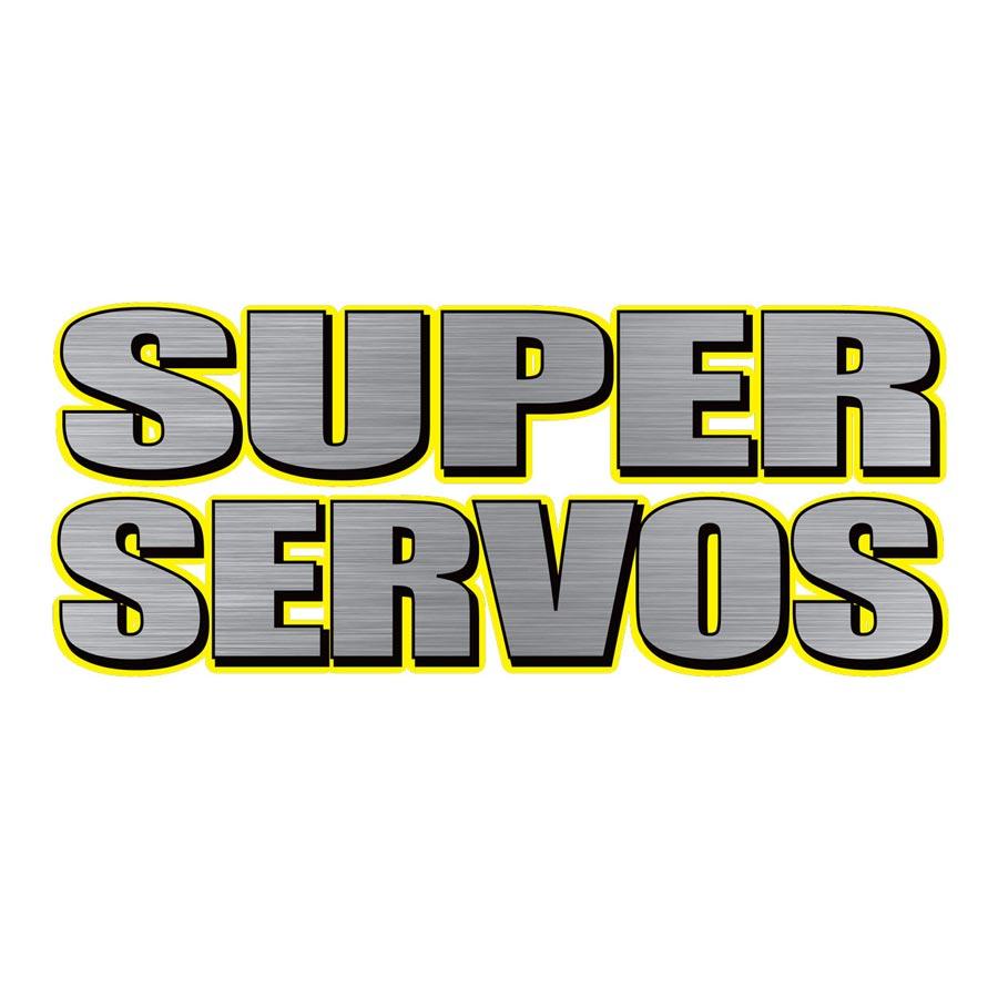 Super Servos